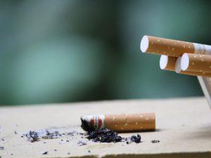 Tobaksmissbruk